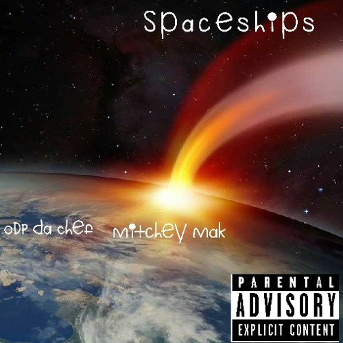 Spaceships ODP da Chef & Mitchey Mak