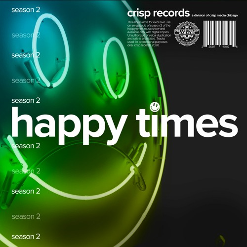 My mix series called HAPPY TIMES :) Image