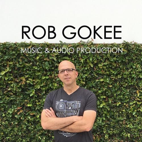 Rob Gokee Demo 2020