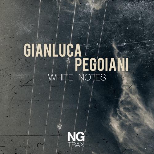 Gianluca Pegoiani - White Notes ep