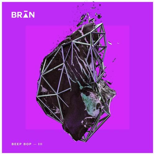 Bran Richards - Beep Bop III