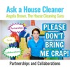 Partnerships and Collaborations - Please Don't Bring Me Crap