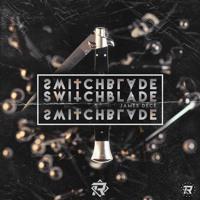 James Dece - Switchblade Artwork