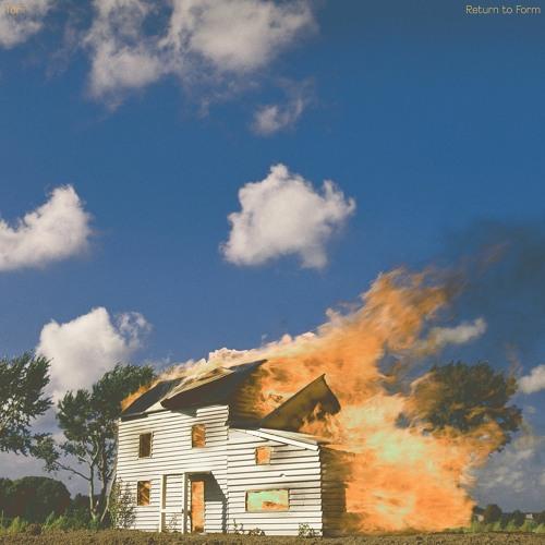 Torii - Return To Form [album, Mink Records]