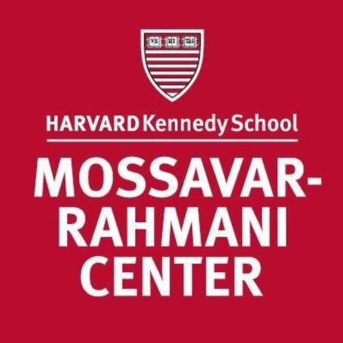 Mossavar-Rahmani Center for Business and Government