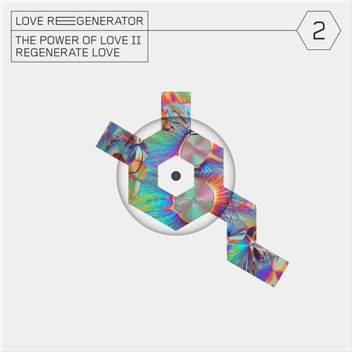 Calvin Harris-Love Regenerator II EP