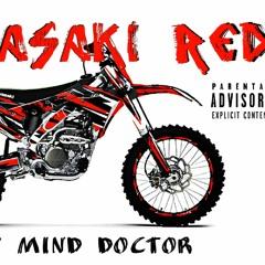 KAWASAKI RED - Jimmy