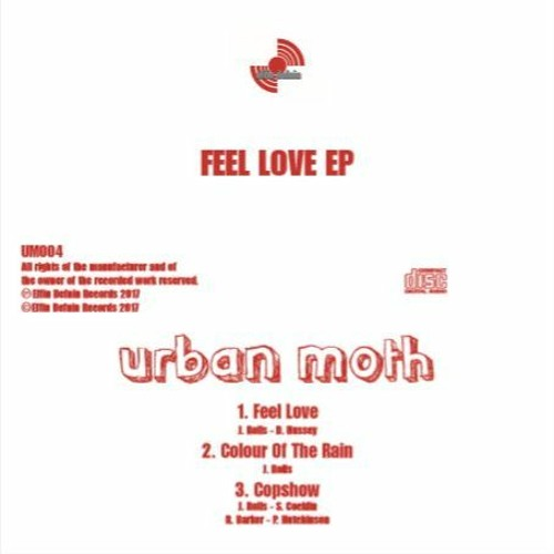 Feel Love EP