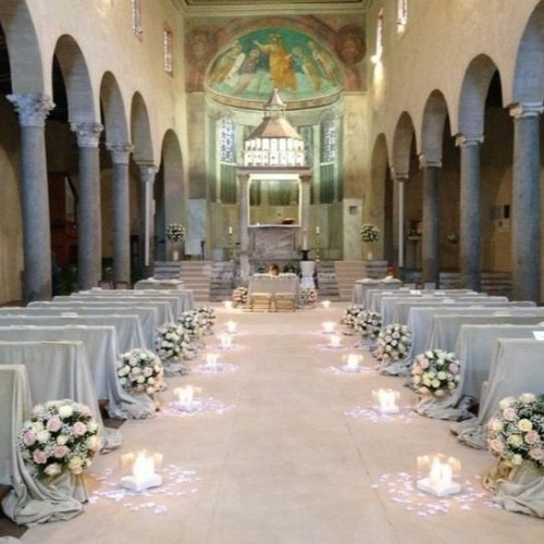 Matrimoni Liturgici