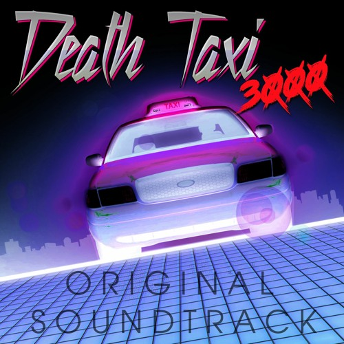 Death Taxi 3000 OST