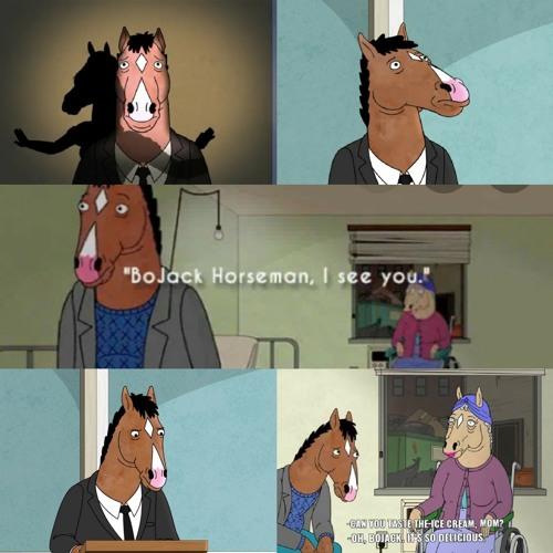 Bojack Horseman Free Churro Monologue By Alaa Ehab 7
