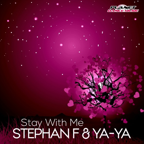 Stephan F feat. Ya-Ya - Break Free (Radio Edit)