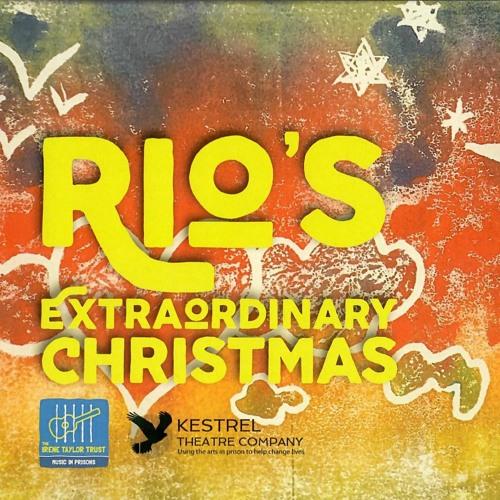 Rio's Extraordinary Christmas