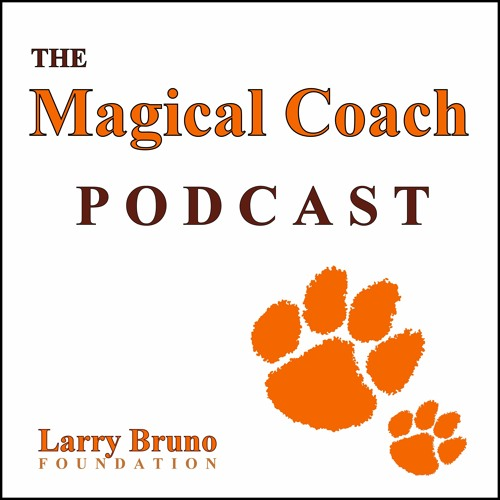 The Magical Coach Podcast