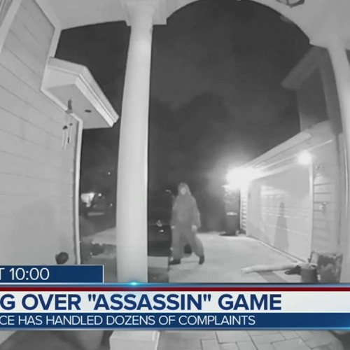 911 CALLS: Ponte Vedra residents call St. Johns County on student assassin game