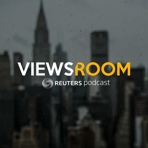 Viewsroom: SoftBank in the crosshairs