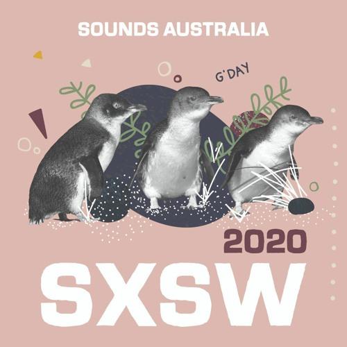 Sounds Australia At SXSW 2020