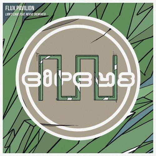 Flux Pavilion - Lion's Cage feat. Nevve (Heyz Remix / Mom N Dad Remix)