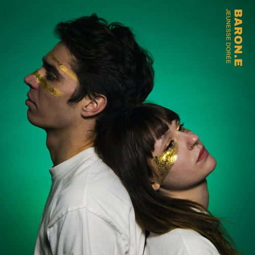 EP JEUNESSE DOREE (Playlist privée)