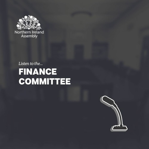 Finance Committee | Northern Ireland Assembly