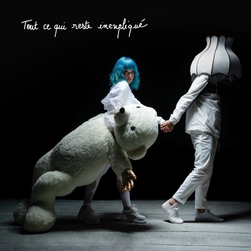 Tout ce qui reste inexpliqué - 1st album