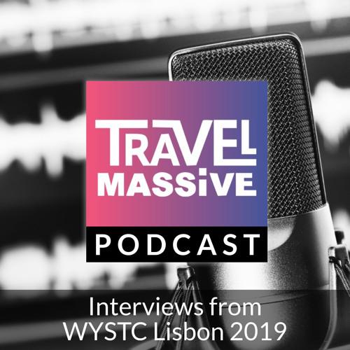 Episode #35 - Janice Sousa of Groupdesk talks travel tech