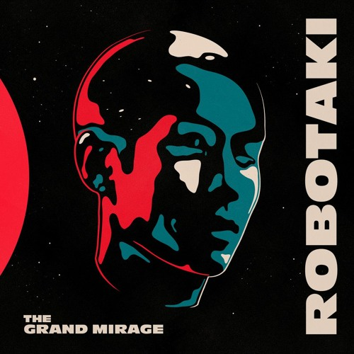 The Grand Mirage (LP)