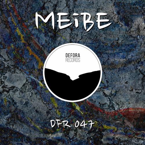 MEIBE - ANEOMOU (DFR047)