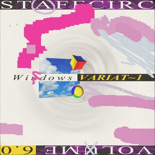 STAFFcirc Vol. 6.0 - WINDOWS VARIAT~1