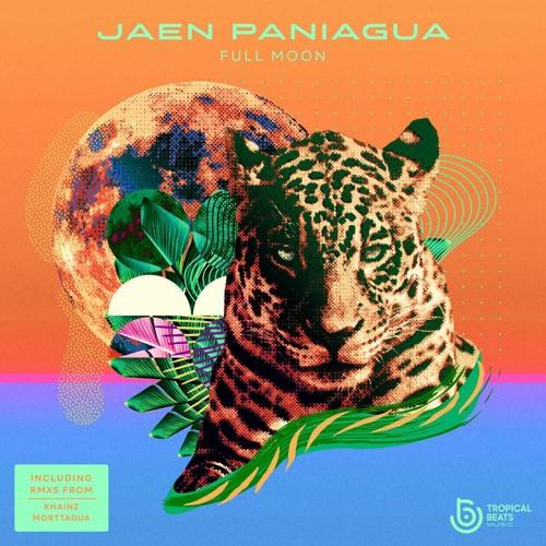 "TBM 004 - Jaen Paniagua ""Full moon"" EP"