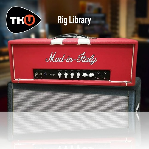 Mad-In-Italy MK50 Rig Library