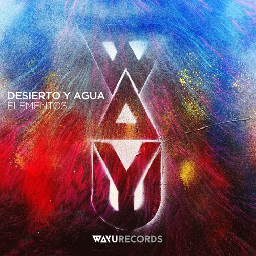 Desierto Y Agua - Elementos (Out March 6)