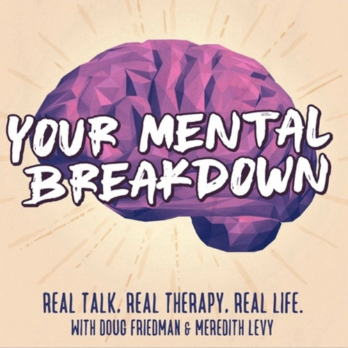 001: Therapy is Not Just For When You Are Crazy - Andrew #1