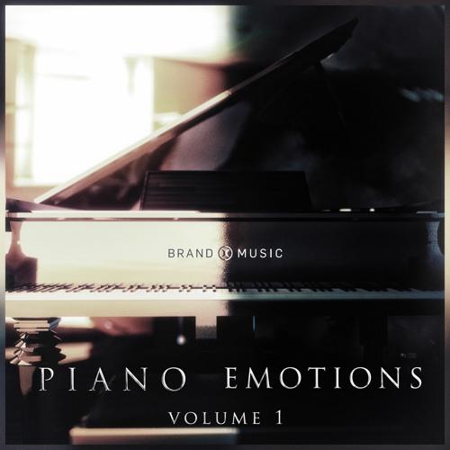 Piano Emotions Volume 1