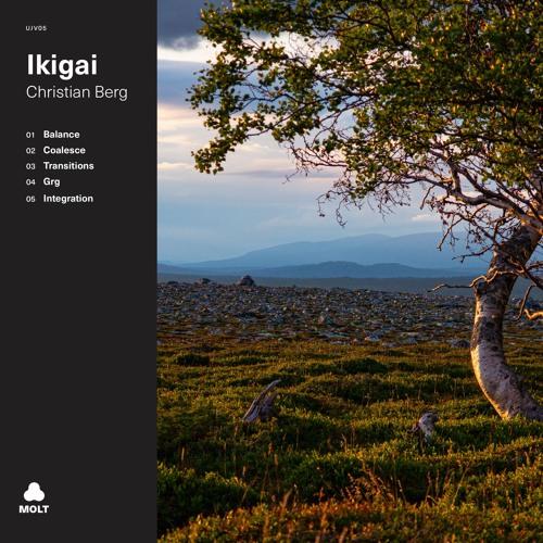 Christian Berg - Ikigai (UJV05)