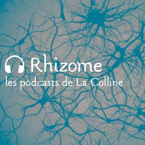 Rhizome d'hiver - Les Podcasts de La Colline
