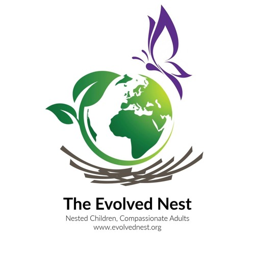 Evolved Nest with Darcia Narvaez