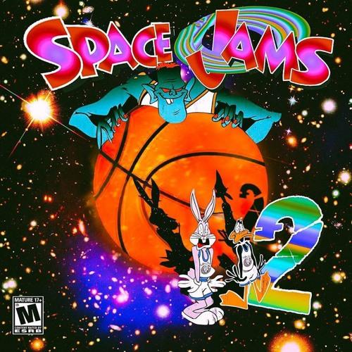 Space Jams Vol. 2