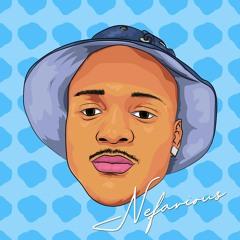 Nefarious - I'm your man