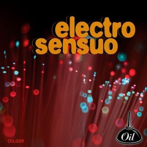 OIL009 Electro Sensuo