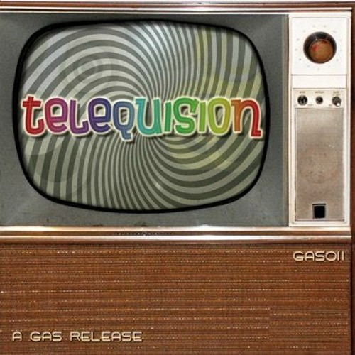 GAS011 Telequision