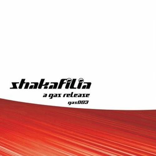 GAS002 Shakafilia