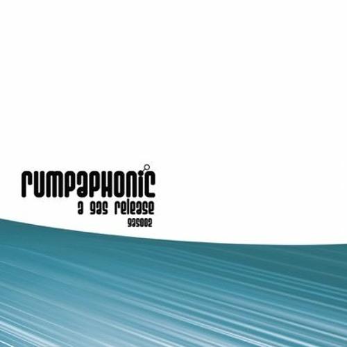 GAS002 Rumpaphonic