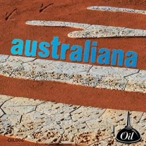 OIL006 Australiana