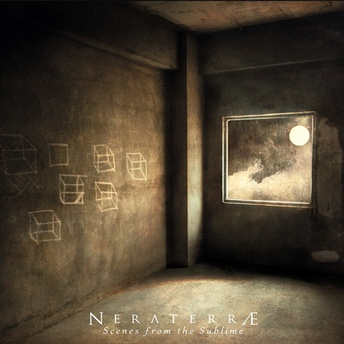 """NERATERRÆ """"Scenes From The Sublime"""" CD (154th Cycle)"""