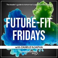 Episode 003: Future Skills with Senele Goba