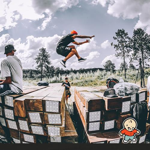 Leaping Around To Garage n Bass – Episode 291 – Bumpy UK Garage with DJ BrainZ
