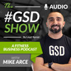 Download RAW #12: How to Increase Studio Revenue Through Corporate Wellness Programs with Felicia Romero | The GSD Show Mp3