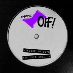 SNATCHOFF056 02. Sunday Mond (Original Mix) - Bipolar Mind (SNIP)