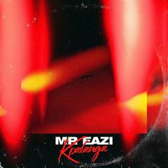 Mr Eazi - Kpalanga Nersi Radio